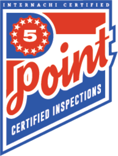 5 Point Certified Inspections